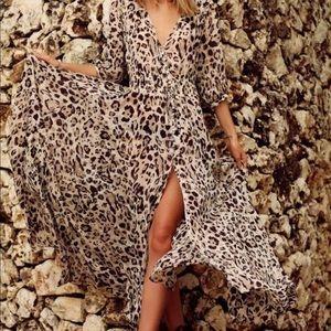 Size Swap?? 🌿 Wild Ones Dress/Duster 🌿